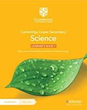 Cambridge lower secondary science. Stages 7. Learner's book. Per la Scuola media. Con espansione online