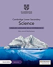 Cambridge lower secondary science. Stages 8. Skills Workbook. Per la Scuola media. Con Contenuto digitale per accesso on line