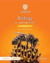 Cambridge IGCSE biology. Coursebook. Per le Scuole superiori. Con e-book. Con espansione online