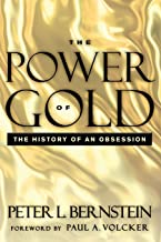 Power of Gold: The History of an Obsession
