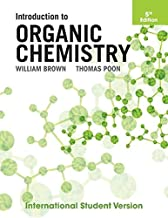 Brown, W: Introduction to Organic Chemistry