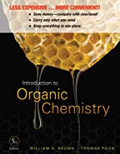 Introduction to Organic Chemistry + Wileyplus