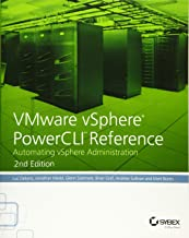 Vmware Vsphere Powercli Reference + Website: Automating Vsphere Administration