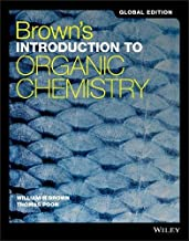 Brown, W: Brown′s Introduction to Organic Chemistry, 6