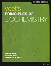 Voet, D: Voet's Principles of Biochemistry Global Edition