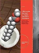 Pavia, D: A Microscale Approach to Organic Laboratory Techn