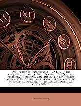 Laudensium Episcoporum Series A N. Coletio Aliquantulum Aucta Nunc Tandem A F.A. Zaccaria Restituta & Emendata. Adcedit Duplex Dissertatio Altera de ... Episcopatus Initiis, AC Vicissitudini