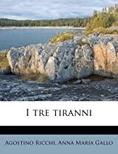 I Tre Tiranni