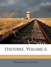 Histoire, Volume 6