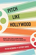 Pitch Like Hollywood: What You Can Learn from the High-Stakes Film Industry