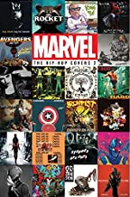 Marvel The Hip-Hop Covers 2