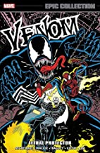 VENOM EPIC COLLECTION LETHAL PROTECTOR