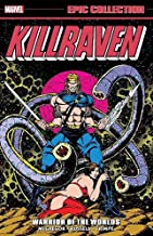 Killraven Epic Collection 1: Warrior of the Worlds