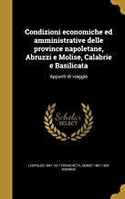 ITA-CONDIZIONI ECONOMICHE ED A