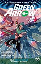 Green Arrow 3: Emerald Outlaw