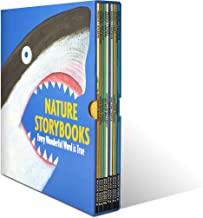 Nature Storybooks: Every Wonderful Word is True