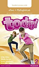 Today! 2 Students' MEL and eText Access Card