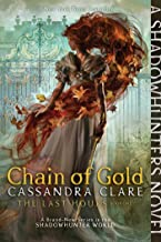 Chain of Gold: Volume 1