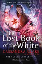 The Lost Book of the White: Volume 2