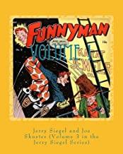 Funnyman 1: Volume 3