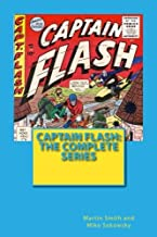 Captain Flash: The Complete Series