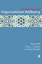 The Sage Handbook of Organizational Wellbeing