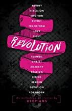 Revolution: UTOPiA 2016