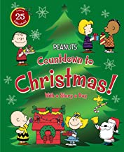 Countdown to Christmas!: With a Story a Day