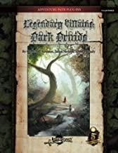 Legendary Villains: Dark Druids (5E): Volume 1