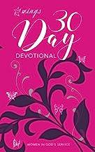 W.I.N.G.S 30 Day Devotional: Women in God's Service