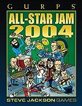 GURPS All-Star Jam 2004