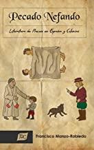 Pecado Nefando: Literatura de Proceso en España y Colonias