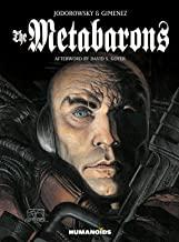The Metabarons: Humanoids 40th Anniversary Edition