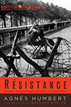 Resistance: A Woman's Journal of Struggle and Defiance in Occupied France