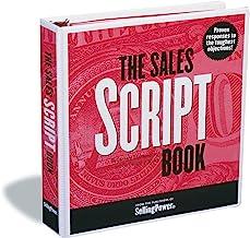 The Sales Script Book