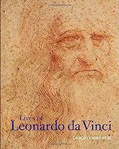 Lives of Leonardo Da Vinci