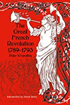 Great French Revolution 1789-1793, The