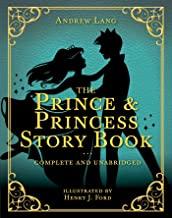 The Prince & Princess Story Book