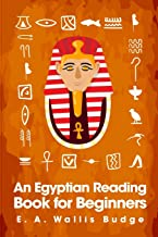 An Egyptian Reading book for Beginners