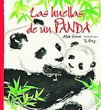 Las huellas de un panda / Tracks of the Panda