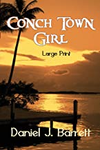 Conch Town Girl ~ Large Print