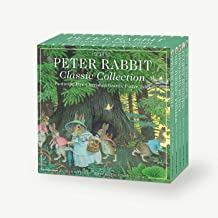The Peter Rabbit Classic Collection (The Revised Edition): Includes 5 Classic Peter Rabbit Board Books