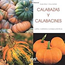 CALABAZAS Y CALABACINES