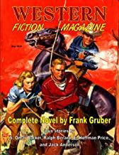 Western Fiction Magazine