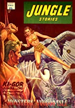 Jungle Stories, Spring 1946