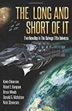 The Long and Short of It: Five Novellas in the Salvage Title Universe