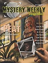 Mystery Weekly Magazine: December 2019