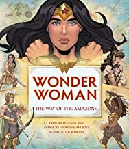The Way of the Amazons