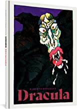 The Alberto Breccia Library: Alberto Breccia's Dracula
