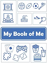 My Book of Me (Older Youth Edition): A Guidebook to Help Students Understand Who They Are & How They Learn Best